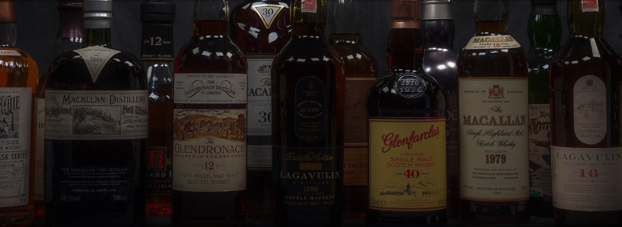Speyside Whisky Auctions Membership
